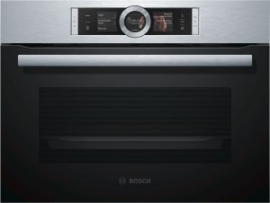 Bosch combi steam oven - fad or fabulous