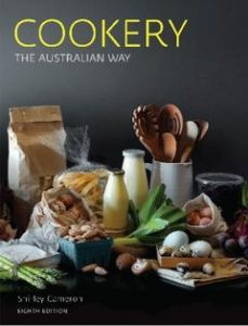 2017 version of Cookery the Australian Way