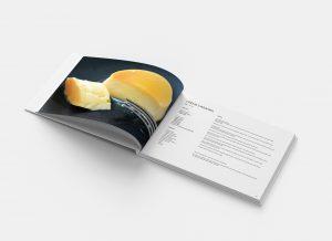 Demystified Cookbook - creme brûlée